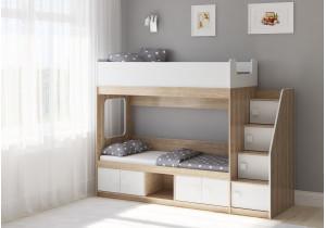 <span>Двухъярусная кровать</span> Легенда D605.3